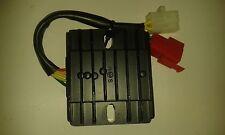 XGJAO XGJ125-27 SJ125-27 XTRS125 Voltage Regulator (Rectifier)