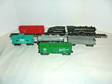 VINTAGE MARX FREIGHT TRAIN SET O GAUGE