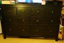 Ikea Hemnes Cassettiera In Vendita Ebay