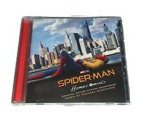 Spider-Man: Homecoming [Original Motion Picture Soundtrack] by Michael Giacchino