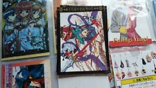 FUSHIGI YUGI YUUGI PERFECT COLLECTION TRADING CARD N 54