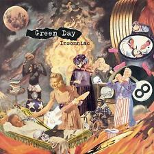 Green Day - Insomniac - Vinyl LP (Brand New & Sealed)