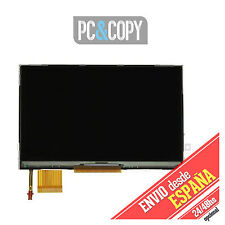PANTALLA LCD PSP 3000 3004 3001 SLIM SCREEN DISPLAY PSP3000 PSP3004 ORIGINAL A+
