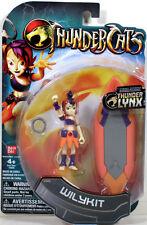 "Thundercats 4"" Scale WILYKIT 3-inch Action Figure animated Bandai NEW NIP"