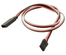 RC 450mm Servo Extension Wire Cable Lead Futaba / JR / Hitec / Sanwa