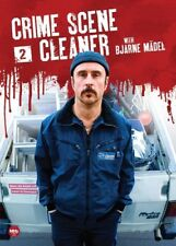 Crime Scene Cleaner: Season 2 [New DVD] Widescreen