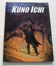 KUNO ICHI . TERRACOL . BD EO CLAIR DE LUNE