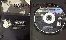GMC Acadia Buick Enclave Navigation DVD Disc 10.3 2007 2008 2009 2010 2011