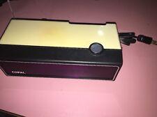lg-715 copal alarm clock Vintage