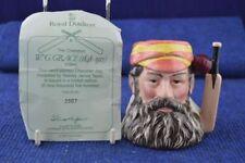 Character/Toby Jug Royal Doulton Porcelain & China Figurines