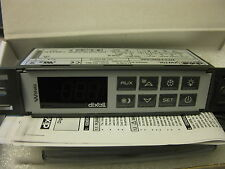NEW  DIXELL XW70L-5NOCON +2X NTC  FREE controller 230V REFRIGERATION CONTROLLER