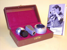 Zeiss Movitelar - Telephoto Lens for Movikon 8 - in extremely good condition!