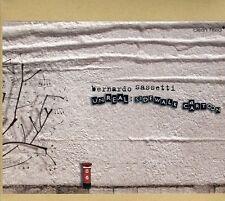 Bernardo Sassetti - Unreal: Sidewalk Cartoon [New CD] Portugal - Import