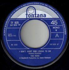 Love 1960s Music Records