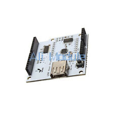 Usb Host Shield Support Google Android Adk&Uno Mega Duemilanove 2560 1280
