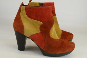 Marc Gr.41 Damen Stiefel Stiefeletten Boots  TOP  Nr. 541 E