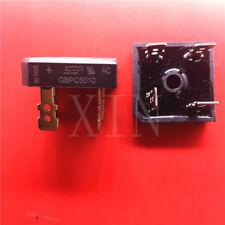 5pcs GBPC5010 50A 50 Amp 1000V Bridge Rectifier