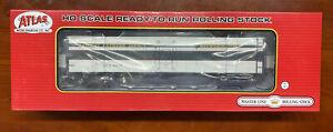 HO Atlas 20005347 ACF Express Reefer REA 1947 As Delivered 6295