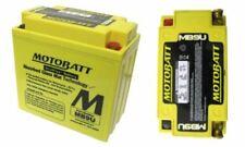Articoli MotoBatt per l'impianto elettrico o di accensione da moto per Vespa