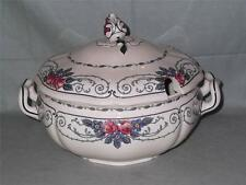 Vintage Wedgwood Consall Lidded Soup Tureen