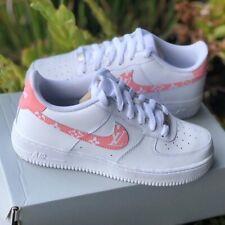 classic fit bfc5c 362fa Nike Pink Nike Air Force 1 Athletic Shoes for Men for sale | eBay