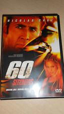 DVD 60 SEGUNDOS (GONE IN 60 SECONDS)