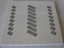 00-91-00889 KNÜRR Zwischenboden Schwerlastboden  46cm x 46cm für Serverschrank