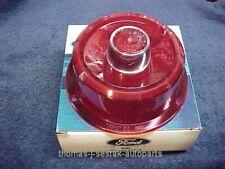 One NOS Original 55 Ford T-Bird Thunderbird Fairlane Sunliner Tail Light Lens