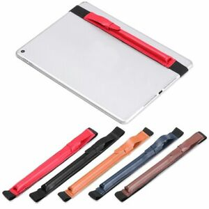 Non Slip Leather Case Sleeve Case Touch Screen Pen Cover Tablet Pencil Holder