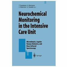 Neurochemical Monitoring in the Intensive Care Unit : Microdialysis, Jugular...