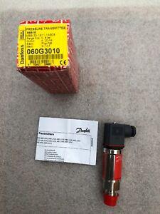 Danfoss Pressure Transmitter MBS 33 060G3010