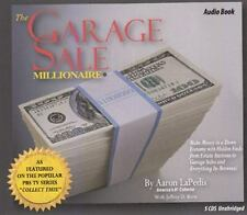 The Garage Sale Millionaire Audio Book by Aaron LaPedis and Jeffrey D. Kern