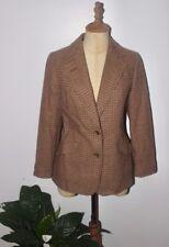 Ladies vintage St Michael's tweed jacket