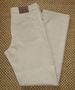 Brax Carlos top erhaltene Jeans Gr. 50 W34 L32