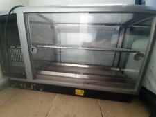 More details for lincat counter top refrigerated display cabinet only used for 2 weeks