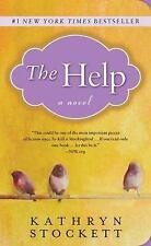 The Help, Kathryn Stockett, Good Condition, Book