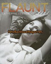 Flaunt 4/05,Catherine Keener,April 2005,NEW