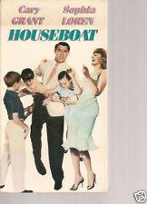 Houseboat (VHS, 1991)