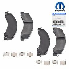 05-10 Dodge Charger Chrysler 300 Front Brake Pads Factory Mopar OEM New