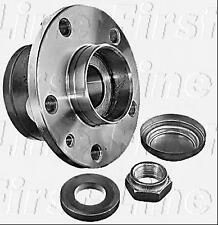 FBK1378 REAR WHEEL BEARING KIT FOR VAUXHALL COMBO GENUINE OE FIRST LINE