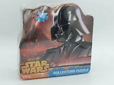Disney Star Wars Darth Vader Collectors Puzzle 1000 Pieces New Free Shipping