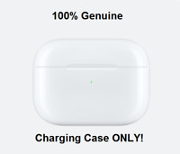 Apple AirPods Pro 2019 Wireless Charging Case ONLY - White (No Airpods)