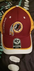 Washington Redskins NFL '47 brand Hat