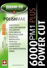Maxolen PM1 Power Cut 800 grit 1000ml