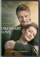 Ordinary Love DVD 2020 BRAND NEW FAST SHIPPING