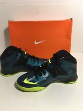 NIKE SOLDIER 7 GS BASKETBALL SHOES YOUTH KIDS W/ BOX 599818-300 Size 7Y