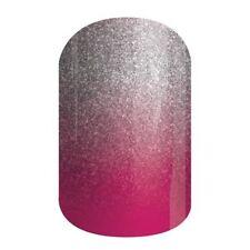 Half Sheet Jamberry 2016 Spring Catalog  'Berry Sparkler' Nail Wrap Pre-Order