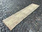 %100 wool Turkish handmade rug, Vintage rug, Hallway rug | 2,2 x 9,4 ft