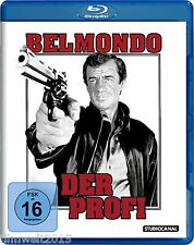 Der Profi [Blu-ray](NEU/OVP) Jean-Paul Belmondo als Geheimagent zwischen den Fro