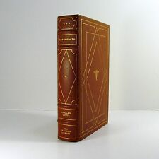 Arrowsmith by Sinclair Lewis - Franklin Library Leather Pulitzer Classic 1975